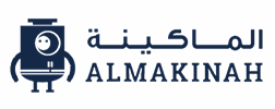 AlMakinah logo