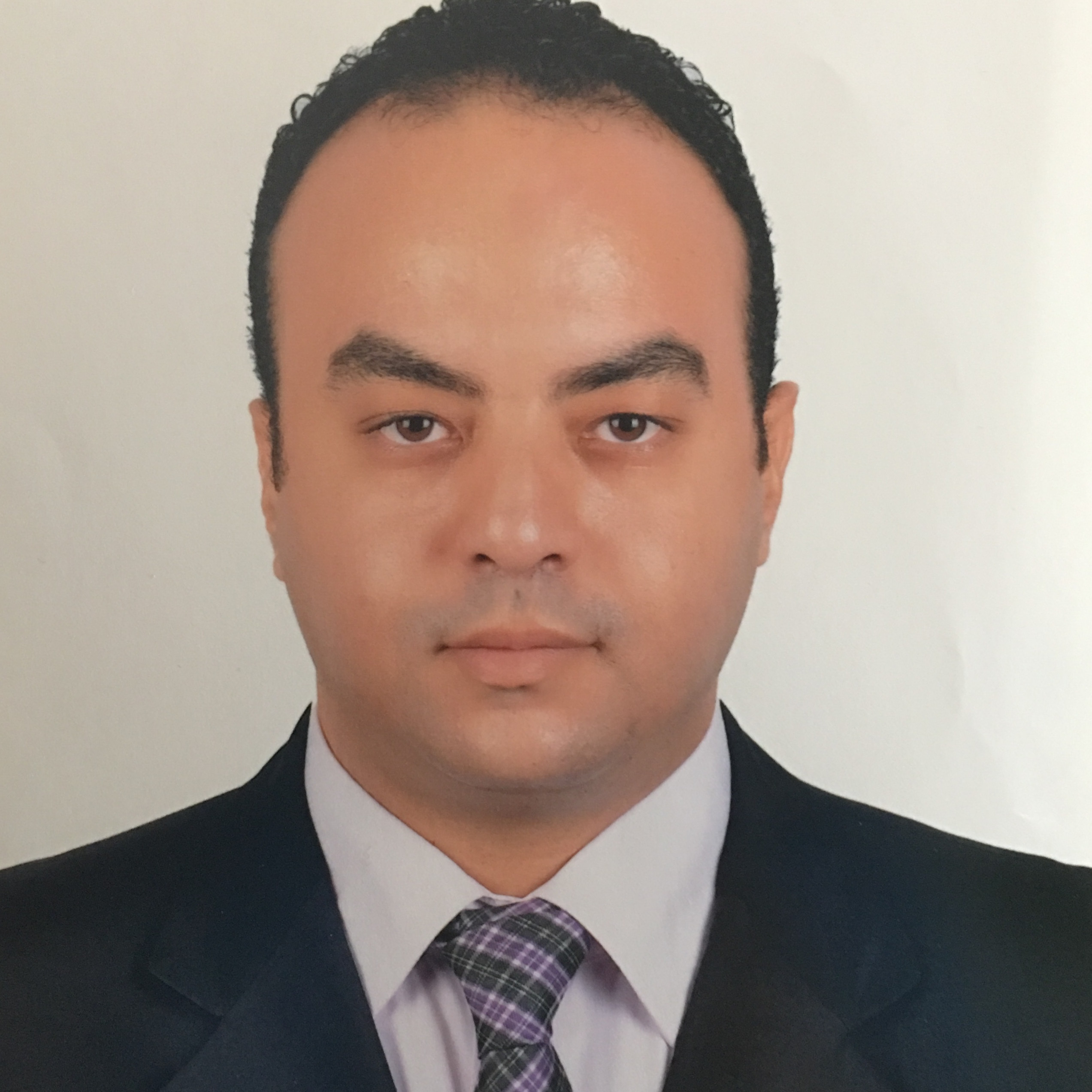 Emad Saif Purchasing / Supply Chain Section Head at RAJHI