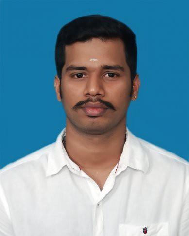 Ramkumar Ramdoss Executive-Warehouse &