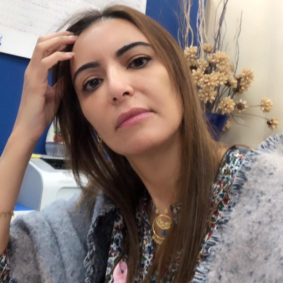Nancy Farid Executive Manager at Al Ahli Bank of Kuwait ABK   WUZZUF