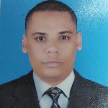 AHMED IBRAHIM Warehouse and Logistic Manager at Petra Food