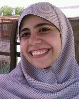 Manal Aldaher Senior Software Developer